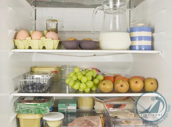 Cách điều chỉnh nhiệt độ tủ lạnh Panasonic hoạt động hiệu quả và tiết kiệm điện